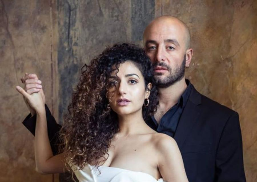 Dilara&Francesco